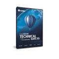 CorelDRAW Technical Suite X6 - новый пакет для создания технических иллюстраций.