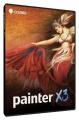 Corel Painter X3 меняет представление о границах возможного в цифровом искусстве