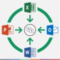 Доступ к машинному переводу SDL Language Cloud из приложений MS Office