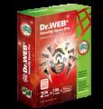 Новая версия коробочных продуктов Dr.Web 8.0 — 8 преимуществ