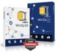 Новый WinZip 20 работает со всеми файлами — на ПК, в сети и в облаке