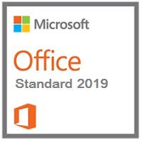 Microsoft Office Стандартный 2019
