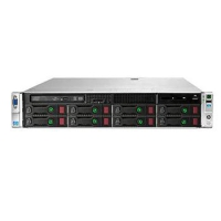 Сервер HP ProLiant DL380e Gen8