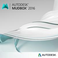Autodesk Mudbox 2016