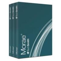 Morae Standard License Win (Manager, Observer, Recorder)