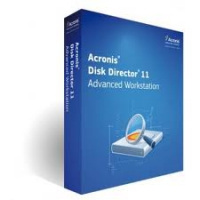 Acronis Disk Director Advanced