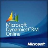 Microsoft Dynamics CRM Online Основной