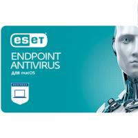ESET Endpoint Antivirus для OS X