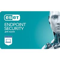 ESET Endpoint Security для OS X