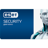 ESET NOD32 Antivirus 4 для Kerio Connect