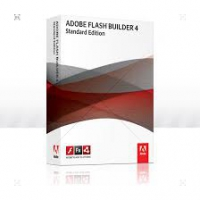 Adobe Flash Builder 4.7 Standard