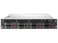 Сервер HPE ProLiant DL80 Gen9