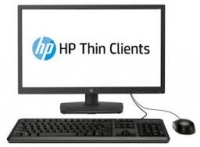 Тонкий клиент HP t310 All-in-One