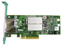 Контроллер DELL 6Gbps SAS HBA Card