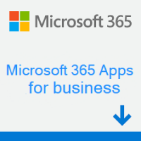 Microsoft 365 Приложения для бизнеса