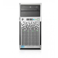 Сервер HP ProLiant ML310