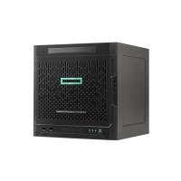 Сервер HP ProLiant MicroServer
