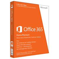 Microsoft Office 365 для дома расширенный