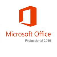 Microsoft Office 2019 профессиональный