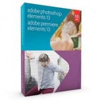 Adobe Photoshop Elements 14 and Adobe Premiere Elements 14