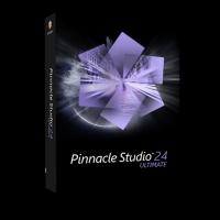 Pinnacle Studio 24