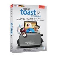Toast 14 Titanium