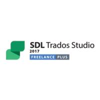 SDL Trados Studio 2017 Freelance