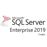 Microsoft SQL Server Enterprise 2019