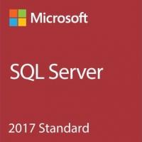 Microsoft SQL Server Standard 2017