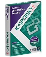 Kaspersky Small Office Security 2 for PC and File Servers