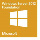 HP Windows Server 2012 Foundation ROK Multilang