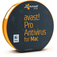 avast! Pro Antivirus for Mac