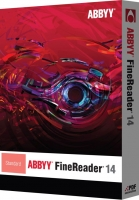 ABBYY FineReader 14 Standard