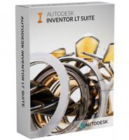 Autodesk AutoCAD Inventor LT Suite