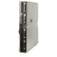 Сервер HP ProLiant BL480c G1 Svr w/o CPU w/o DIMM