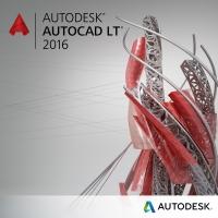 Autodesk AutoCAD LT 2016