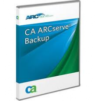 CA ARCserve Backup r16 for Windows