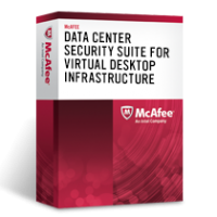McAfee Security Suite for Virtual Desktop Infrastructure