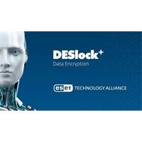 DESlock+