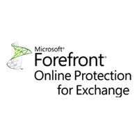 Forefront Online Protection для Exchange