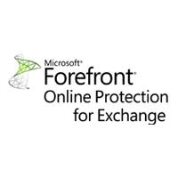 Forefront Online Protection для Exchange