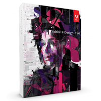 Adobe InDesign Creative Suite 6