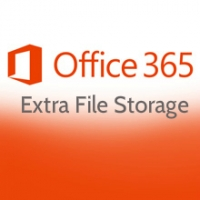 Office 365 Extra File Storage
