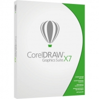 CorelDRAW Graphics Suite X7