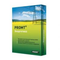 PROMT Professional 11 Многоязычный, Энергетика