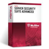 McAfee Server Security Suite Advanced