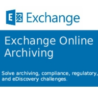 Exchange Online Archiving