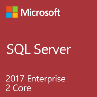 Microsoft SQL Server Enterprise 2017