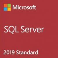 Microsoft SQL Server Standard 2019