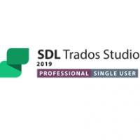 SDL Trados Studio 2019 Professional